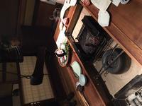 かやぶきの郷 薬師温泉 旅籠 @お食事 - みなのお気に入り♪
