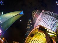上海へ - My ブログ