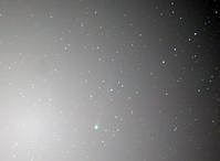 45P/Honda-Mrkos-Pajdusakova彗星 - お手軽天体写真