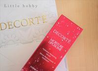 コスメデコルテの美容液 季節限定パッケージ (ファッション・ビューティー部門) - Little hobby
