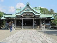 豊国神社【午後の紅茶 さん】 - あしずり城 本丸