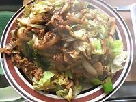 野菜炒め回鍋肉 - ビバ自営業2