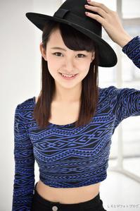 寺嶋有希さん 7 - しろとびフォトブログ