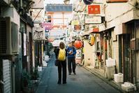 Snap No151 - 東京Shy 写歩く