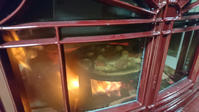 薪ストーブで初ピッツァを焼く! - 薪ストーブアンコールレッドが我が家にやってきた!