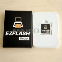"""ニンテンドー3DS向けの新Flashcart """"EZ-FLASH Redux"""" 【使い方編】 - 迷わず生きよう"""