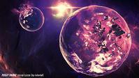 惑星グラフィック - きままにマンガみち