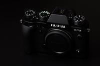 FUJIFILM X-T2 - various things