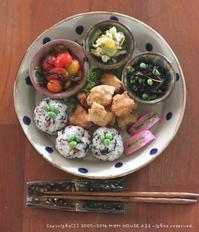 1日1食 ✿ 大掃除♪ - **  mana's Kitchen **
