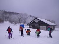 後生掛温泉スキー&湯治ツアー2016(八幡平編) ~ 2016年12月24日 - ソロで生きる