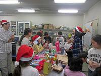 たこくせき ☆ クリスマス・パーティ 原発反対 戦争反対 - ムキンポの exblog.jp