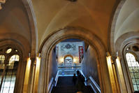 Gran Viaの建物めぐり7 バルセロナ大学2 - gyuのバルセロナ便り  Letter from Barcelona