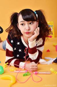 寺嶋有希さん 8 - しろとびフォトブログ