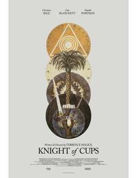 「聖杯たちの騎士」 - ヨーロッパ映画を観よう!