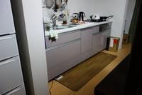 『キッチンマット・・表面温度に文句つけたーい!!』 - NabeQuest(nabe探求)