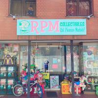 ☆年末のご挨拶☆ - おもちゃと雑貨のRPMのblog