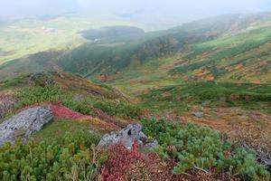 大雪山で観た景色 * 北海道 - FREE TRAVELER