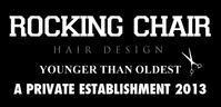 仕事納め - Rocking Chair