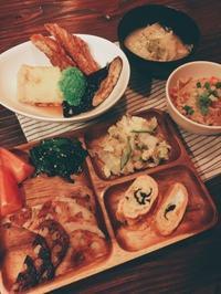 レンコンのガレット - Lammin ateria