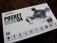 FQ777 Pocket drone ラジコンヘリコプター - Portrait Studio By  MAH