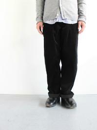 Sans limite  Utility Pants / Corduroy - 『Bumpkins putting on airs』