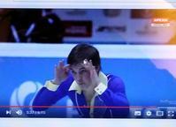 ロシア選手権2017 ミハエル・コリャダSP 何度見ても大好きなナイチンゲールタンゴ - 本読み虫さとこ・ぺらぺらうかうか堂(フィギュアスケート&映画も)