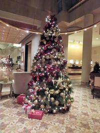 """チフリーラウンジ リッツカールトンホテル シンガポール ♡♡♡ my birthday dinner#2 - Singaporeグルメ☆"""" Ⅱ"""