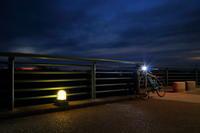 2016年最後の木曽川沿いを早朝ライド。 - terry's Photo Lounge <ffb2>