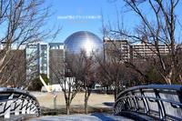 名古屋市科学館にて、チームラボ☆アイランド体験 - psyuxe*旅とアトリエのあいだ