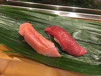 寿司処やまざき@東京・築地 - 30代の全国出張ビジネスマン食ブログ