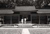 参拝 - Life with Leica