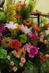 2016年の営業を終えます。 - 花と暮らす店 木花 Mocca