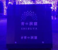 青の洞窟 SHIBUYA - 丙午の気分次第日記