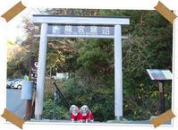 2016年12月24日 伊豆 龍宮窟、田牛サンドスキー場(動物・ペット部門) - 週末は、愛犬モモと永吉とお出かけ!Kimi's Eye