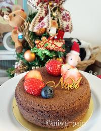クリスマスサンタさん協奏曲 - パンある日記(仮)@この世にパンがある限り。