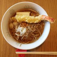 フライング年越しそばを「関東風そばつゆ」@行正り香「レシピのいらない和食」で♪ - Isao Watanabeの'Spice of Life'.