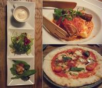 らんらんらんち Pizza Restaurant & Bar gorm's - うふふの時間