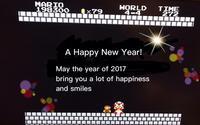 謹賀新年☆ - 良いことみ~っけた♪