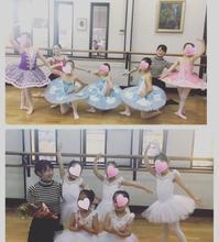 クリスマスバレエ会at玉川学園スタジオ - NPO法人クリエイトオブムーブメント