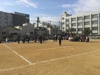 子供会の運動会 - My ブログ