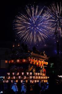 秩父夜祭 - belakangan ini
