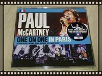 PAUL McCARTENY / ONE ON ONE IN PARIS - 無駄遣いな日々