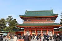 京都に行って、パワーいただいてきました! - キラキラのある日々