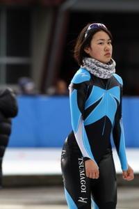 第66回群馬県高等学校スケート競技選手権大会 伊香保リンク - あなたの風はどこから…