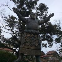 鳥取ー倉吉ー三朝温泉v - ねこまるのときどき日記