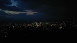 鼻高山 初日の出!2017 - 髭おやじいの山のこと出雲のこと