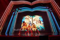 香港旅行2016年11月 3日目 #6 Wondrous Book~花火 - Ruff!Ruff!! -Pluto☆Love-