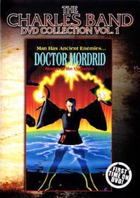 「サイキック・ウォリアーズ/超時空大戦」 Doctor Mordrid  (1992) - なかざわひでゆき の毎日が映画三昧