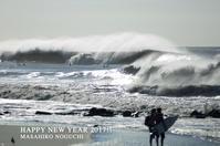 HAPPY NEW YEAR 2017 - 自分への記録