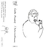 【COFFEE AND CASSETTES】ETHIOPIA(Coffee Bean)×パターソン野村(Select Tape) - ZOMBIE FOREVER